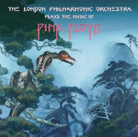 comfortably numb orchestra the london philharmonic orchestra plays the music of pink