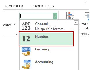 format excel negative numbers red how to make negative numbers red in excel
