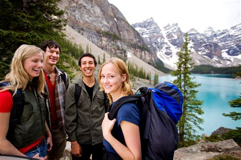 best hiking trips find top hiking and backpacking trips gear for packs