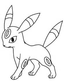 Umbreon Template By Shadowxmephiles On DeviantART sketch template