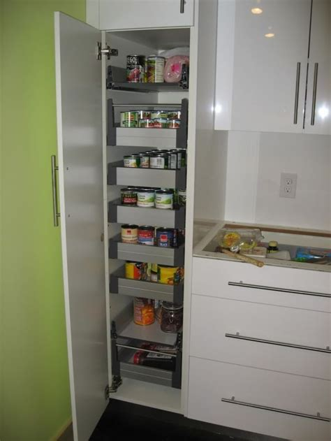 Kitchen Storage Furniture Ikea Ikea Kitchen Pantry Cabinet Myideasbedroom Com