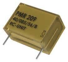 rifa capacitor pmr 209 pmr209mc6100m100r30 kemet capacitor 0 1 181 f x2 pmr209 series 250 v paper mp