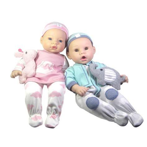 Baby Doll Blue madame newborn and boy baby doll