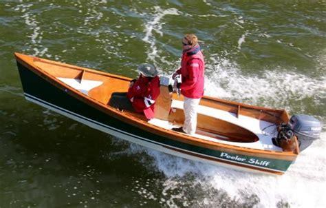 peeler outboard power skiff jack cay pinterest boat - Skiff Jack Boat