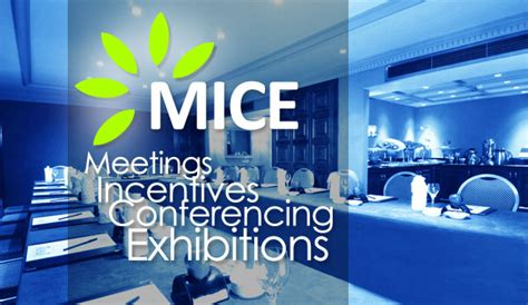 mice meeting incentive conference exhibition