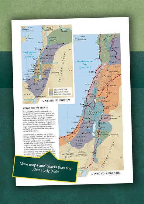 the study of maps application study bible nlt large print tyndale