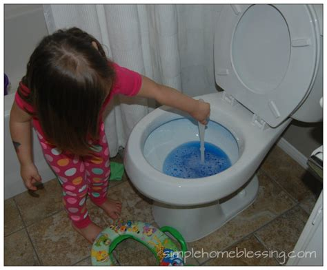 kids can clean the bathrooms clean kids rooms every day day 4 simple home blessings