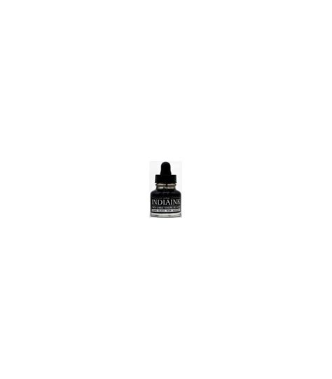 Talens Indian Ink Black 30ml Tinta China tinta china indian ink 30ml vallejo tienda venta