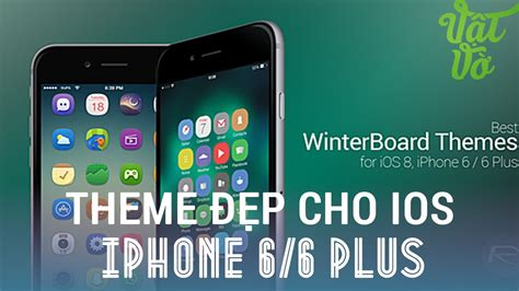 winterboard themes for iphone 6 plus review dạo top 4 theme winterboard đẹp d 224 nh cho ios 8