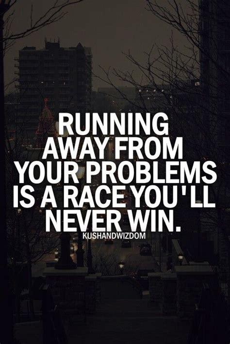 running   problems quotes quotesgram