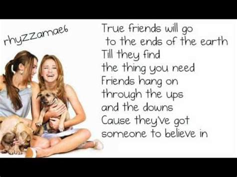 best friends forever ksm lyrics best friends forever ksm lyrics divya and trisha