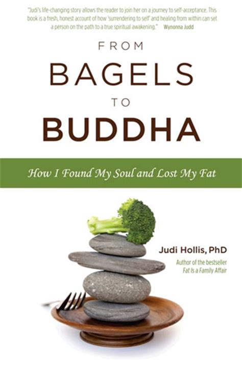 bagel in books from bagels to buddha dr judi hollis