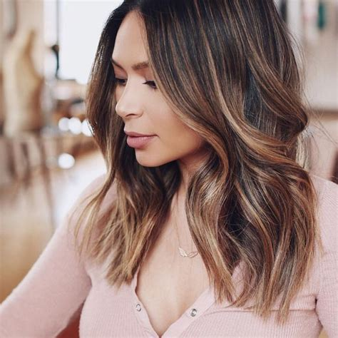 try hair color try balayage for your new haircolor trends 2017 5 nona gaya