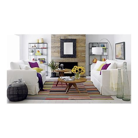 crate in living room 76 best images about crate and barrel on crate and barrel antique glass and laundry