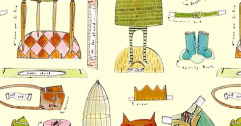Mr Color Chiara Yellow Gx4 mr fox paper doll fabric fabric by mummysam foxy paper wraps and gift wrap