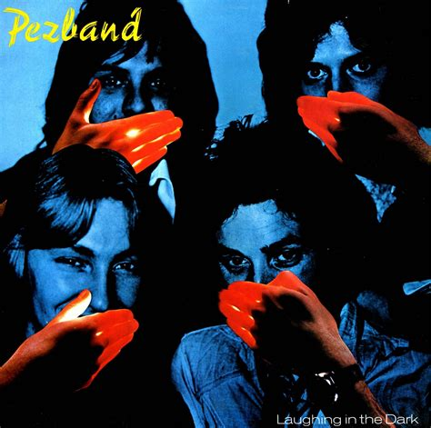 laughter in the dark pezband laughing in the dark 1978 hipgnosis