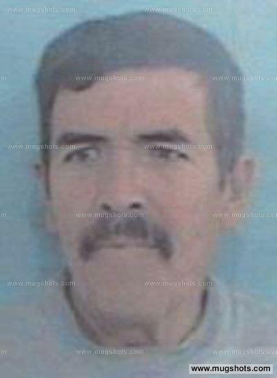 Sandoval County Arrest Records Rafael Sandoval Flores Mugshot Rafael Sandoval Flores