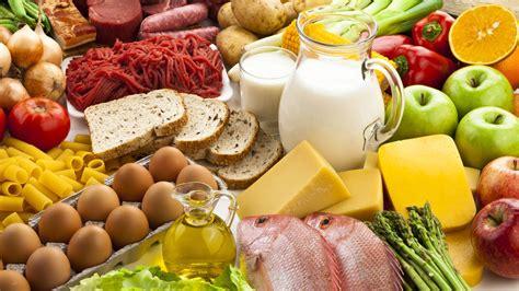 los alimentos no saludables dietas los alimentos que nunca deber 237 as tomar crudos y