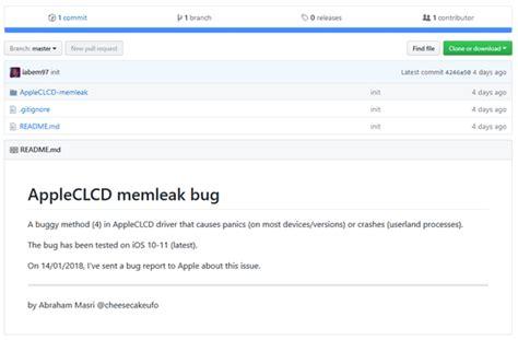bug url facebook anonitun ios macosでurlを開くとosがクラッシュする chaios バグにappleが対応を表明 gigazine