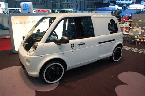 Mia Auto by 2012 Mia Electric Microbus First Drive Report