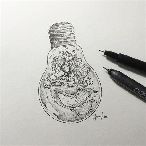 tattoo with pen and lighter 2 30 am lights out time to sleep kerby rosanes