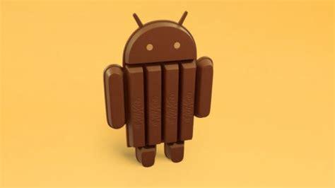 android 44 kit kat android kit kat 4 4 addio dalvik benvenuta art mobile