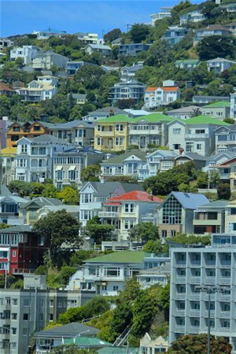buying a house in wellington new zealand real estate guide