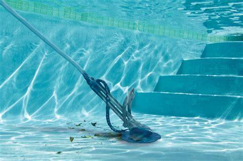 how to use pool vacuum properly mogul