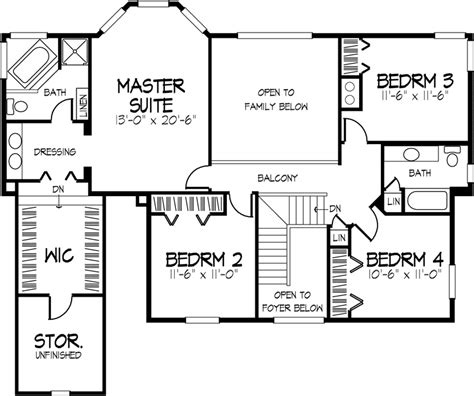 hogan homes floor plans hogan southern traditional home plan 072d 0871 house