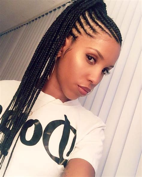skin treatment 10 elegant cornrow hairstyles you can try
