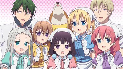 anime blend s blend s primeiras impress 245 es anime21