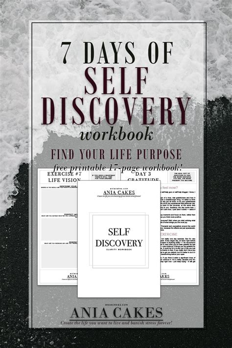 365 days of a journal of self discovery books best 25 self discovery ideas on reflective