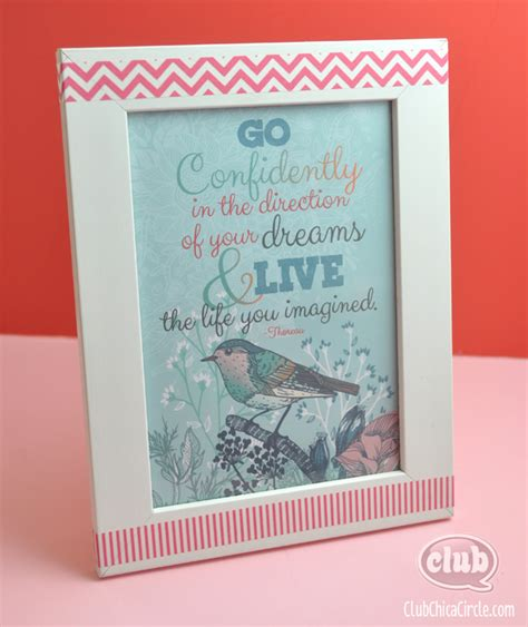 christmas gifts for 5th grade girls favorite thoreau quote and graduation gift idea