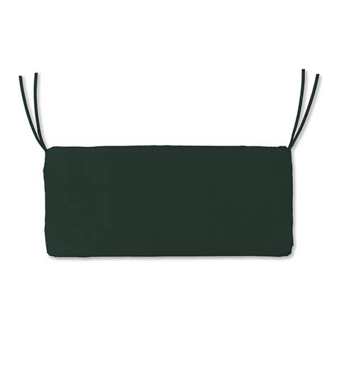 36 x 16 bench cushion outdoor cushion for swing bench 36 quot x 16 quot ebay