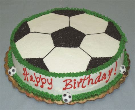 Soccer Birthday Cakes soccer edda s cake designsedda s cake designs
