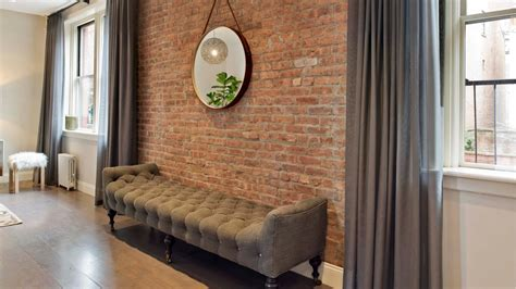 brick accent wall 20 beautiful brick accent wall designs