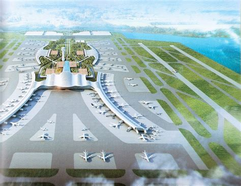 preparation   manila international airport