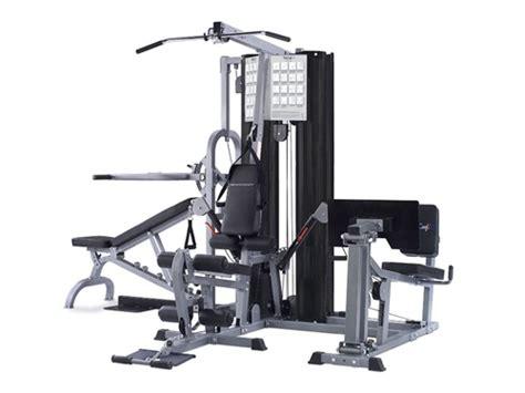 leg bench press machine bodycraft k2 strength system