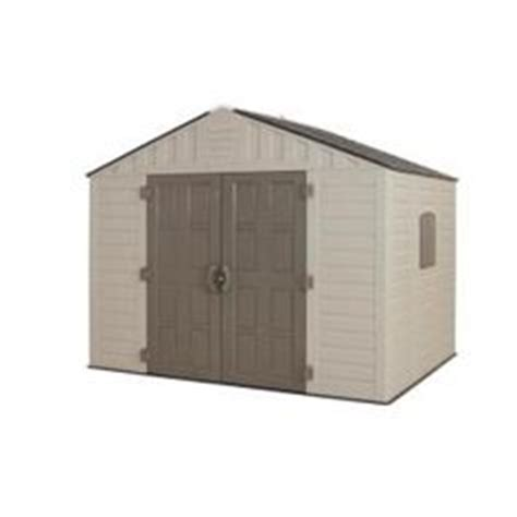 Cheap Storage Sheds Home Depot by 1000 Ideas About Resin Sheds On Plastic