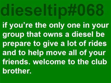 Diesel Tips Meme - diesel tips 61 70 funny diesel truck memes from