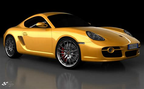 image of car 50 stunning 3d car renders noupe
