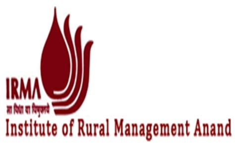 Srm Mba Admission 2017 Last Date by Irma Mba Admission 2018 20 Apply Here