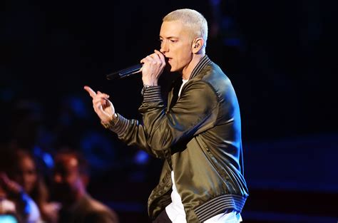 Eminem Songs | nz caign manager had concerns about using eminem