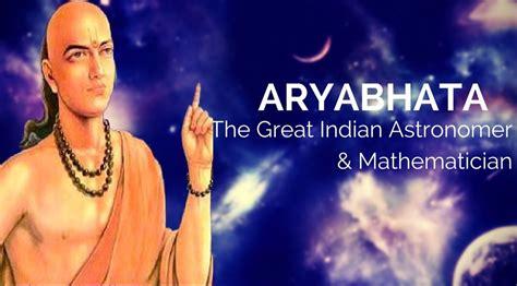 aryabhatta biography in hindi in pdf aryabhata the great indian astronomer mathematician