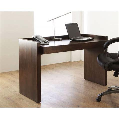 walnut computer desk alphason cbell home office computer laptop desk in walnut