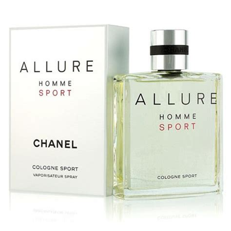 Homme Sport homme sport by chanel edc 150ml for scentsational