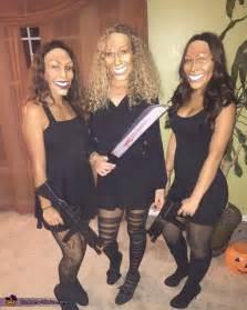 the purge halloween costume the purge group halloween costume photo 3 4