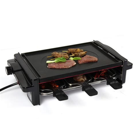 Automatic Grill by New Smokeless Automatic Rotary Grill Bbq Household