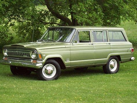 1971 jeep wagoneer vintage 1971 jeep wagoneer wonderful wagoneer pinterest