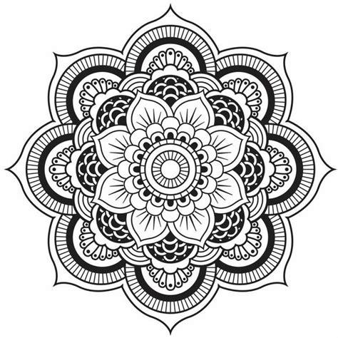Blumenmuster Vorlagen Die Besten 25 Blumen Mandala Ideen Auf Sonnenblumen Mandala Mandala Kunst Und